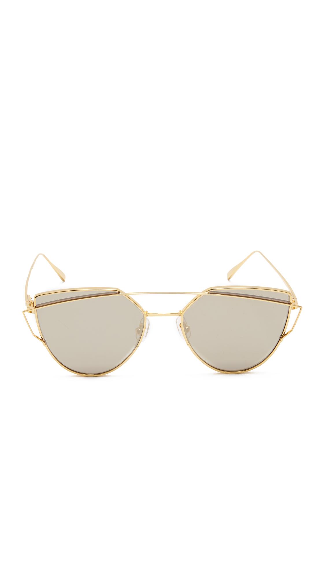 42ee9c929275 Gentle Monster Love Punch Sunglasses