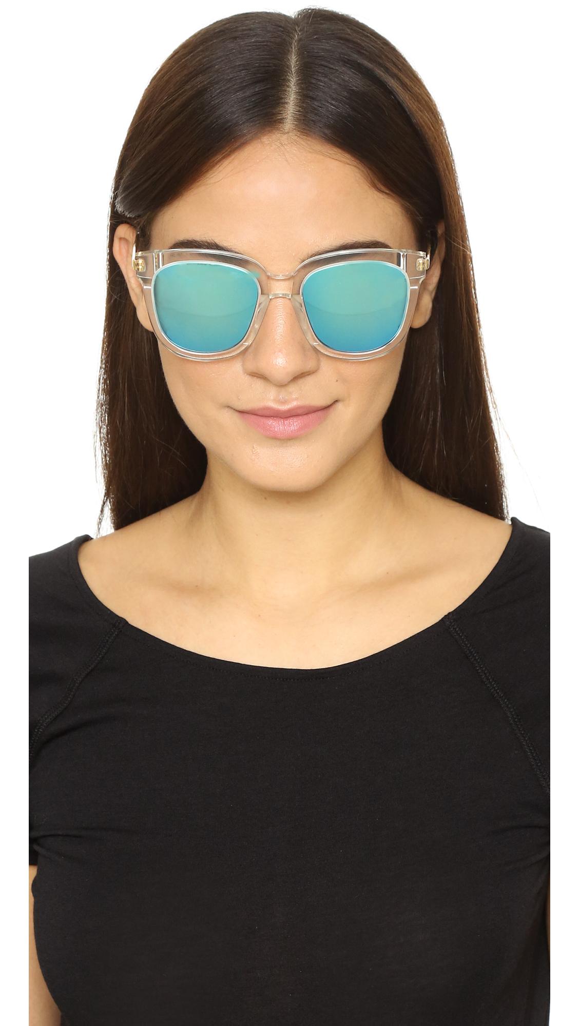 35e4c5575a51 Gentle Monster Absente Sunglasses
