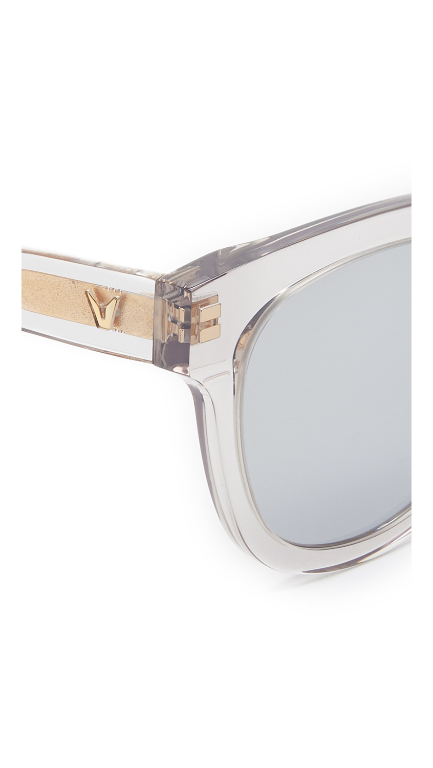 3a1f3a5963 Gentle Monster Roy Sunglasses
