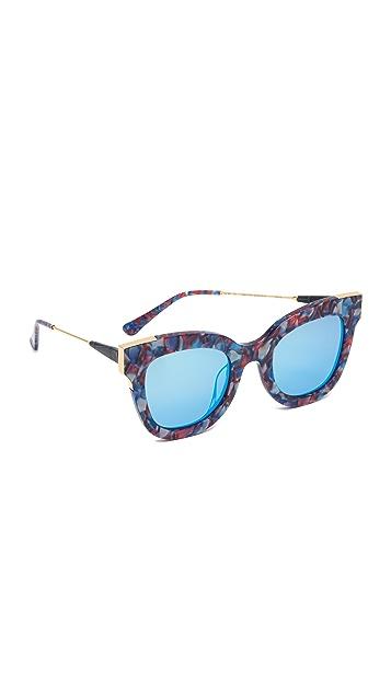 Gentle Monster Chi Chi Sunglasses