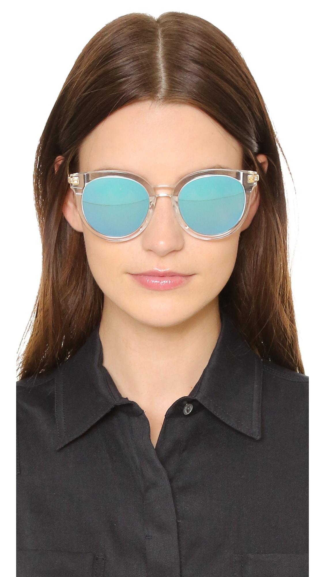 56620f3a3ff817 Gentle Monster Didi A Sunglasses | SHOPBOP