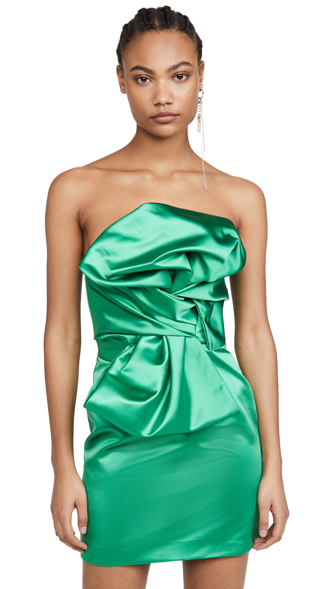 Buy Giuseppe di Morabito Strapless Mini Dress online beautiful Giuseppe di Morabito Clothing, Dresses