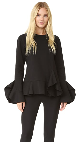GOEN.J Long Sleeve Top