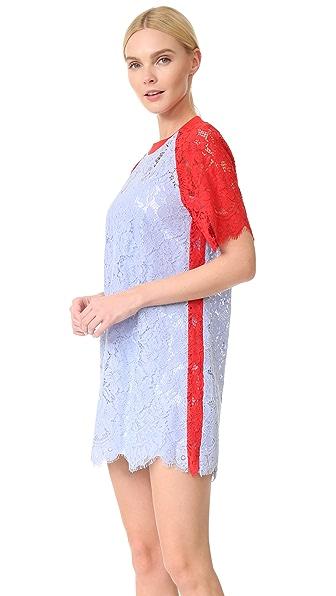 GOEN.J Lace Dress