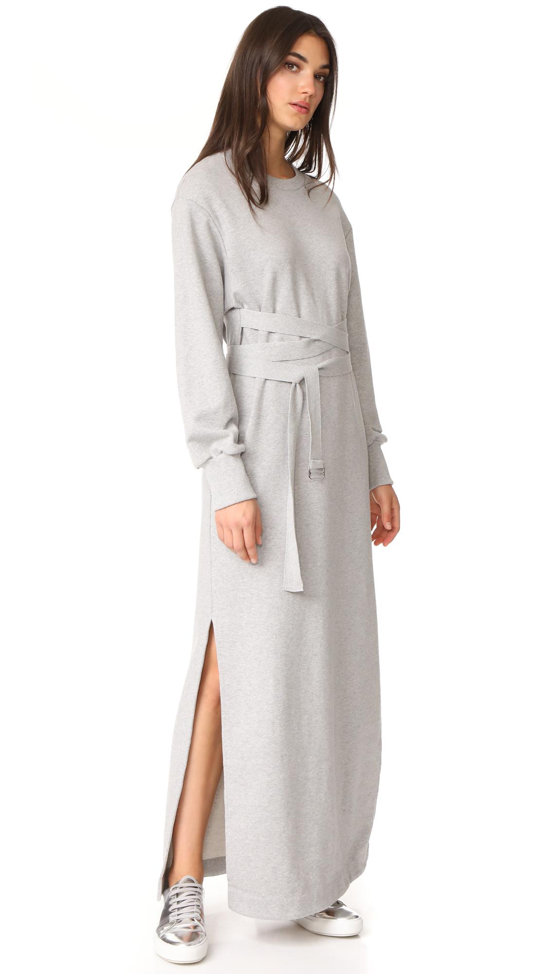 GOEN.J Maxi Dress