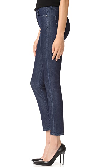 GOLDSIGN The Profit Classic Skinny Jeans