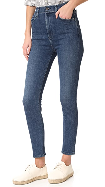 The Ultra High Rise Jeans