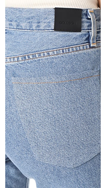 GOLDSIGN The Benefit Jeans