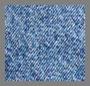 насыщенный синий