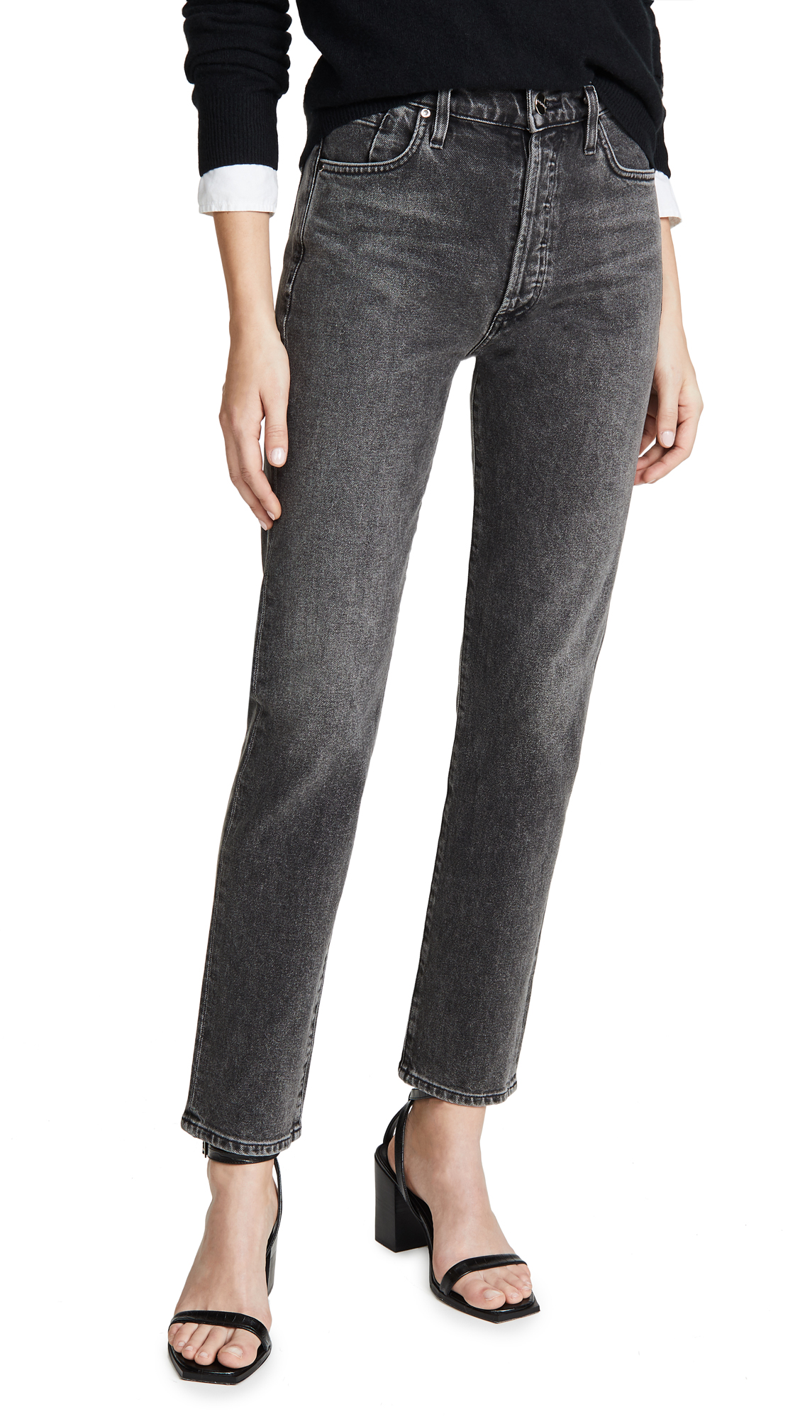 Goldsign Jeans THE BENEFIT JEANS