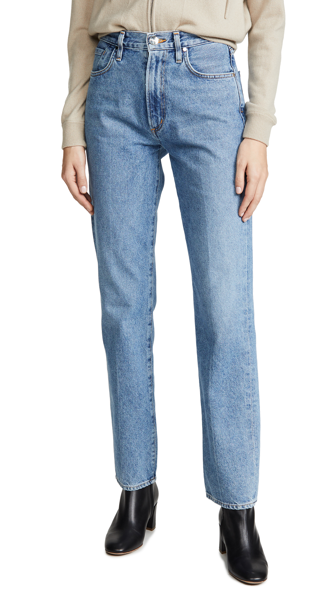 Goldsign Jeans THE NINETIES CLASSIC JEANS