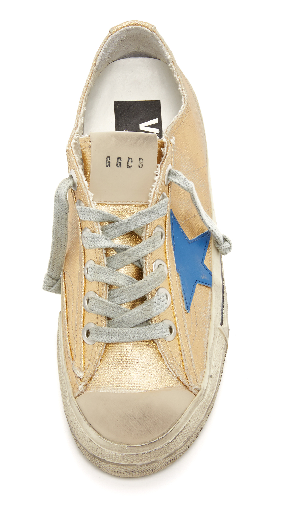 Golden Goose V Star sneakers nH57MunamO