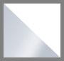White/Silver Glitter