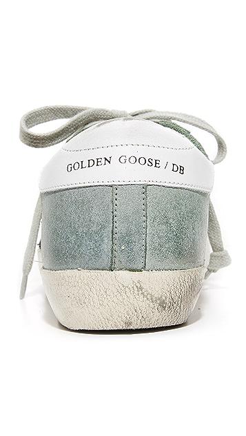 Golden Goose Кроссовки Superstar