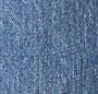 Blue Washed