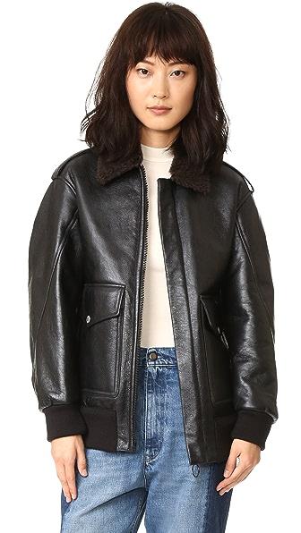 Golden Goose Cassie Jacket