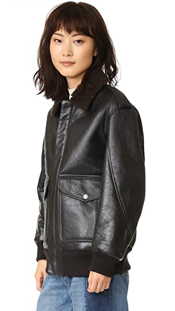 Golden Goose Cassie Jacket