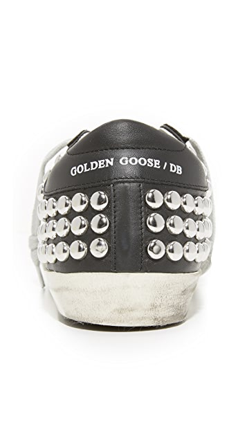 Golden Goose Superstar Old Sneakers