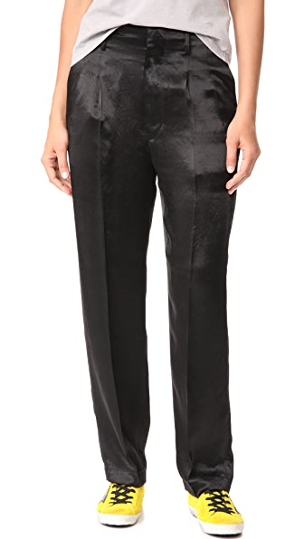 Golden Goose Sally Pants - Black