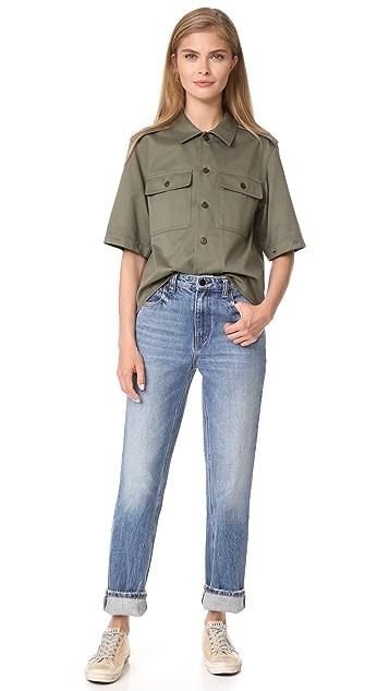 Golden Goose Tina Shirt
