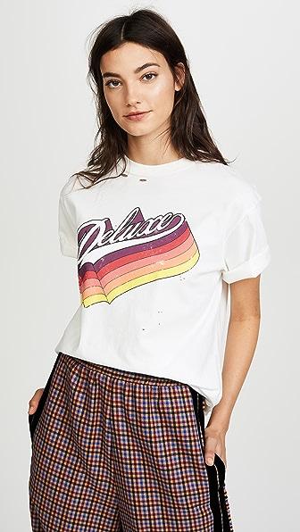 Golden Goose Golden Print T-Shirt