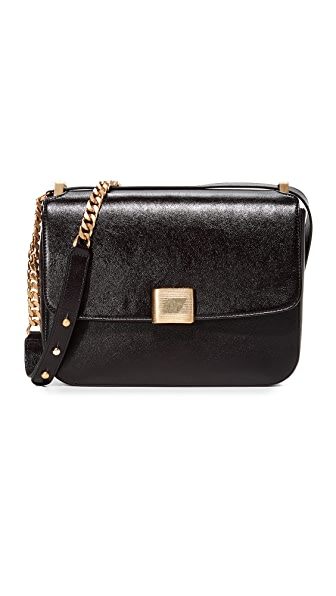 Golden Goose Valentina Bag - Black