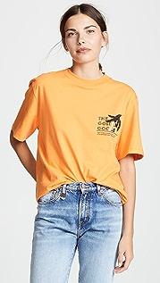 Golden Goose Leo T 恤