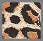 Leopard/Black/Cream