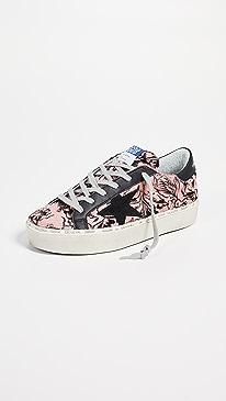 e6bec04026984 Golden Goose. Hi Star Sneakers