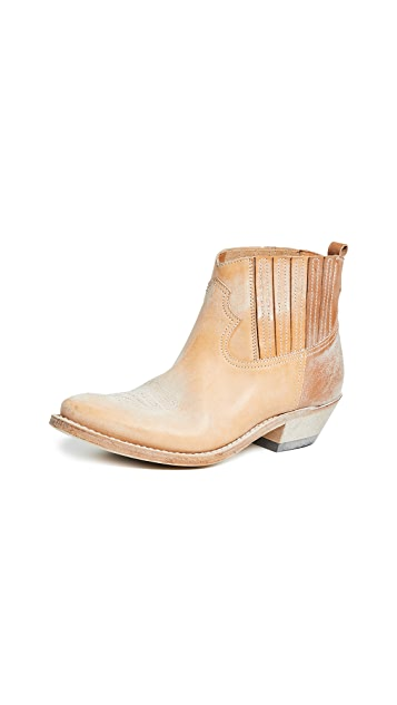 Golden Goose Crosby Boots