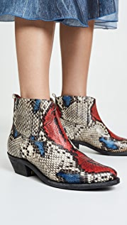 Golden Goose Crosby Boots
