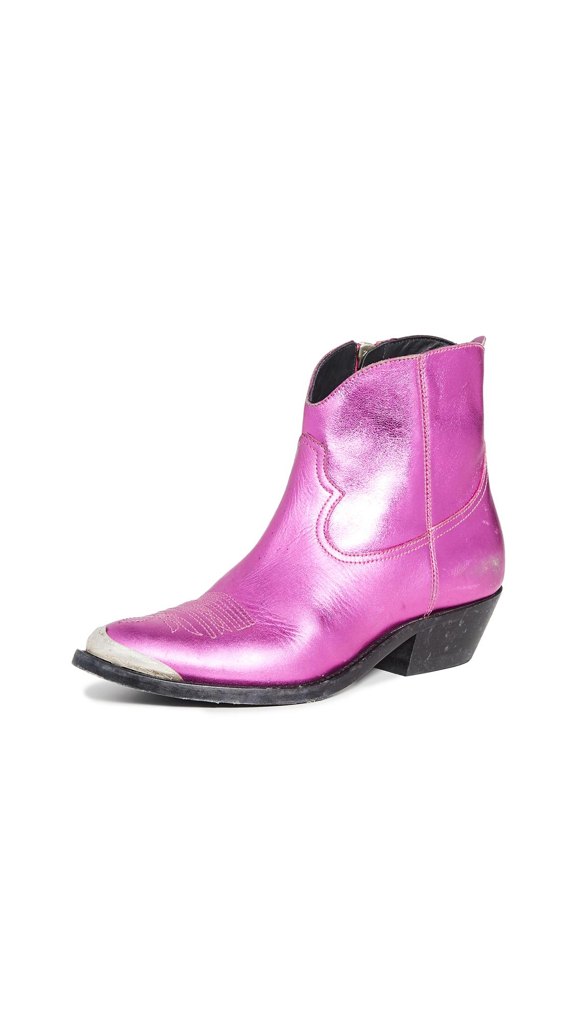 Buy Golden Goose online - photo of Golden Goose Young Boots