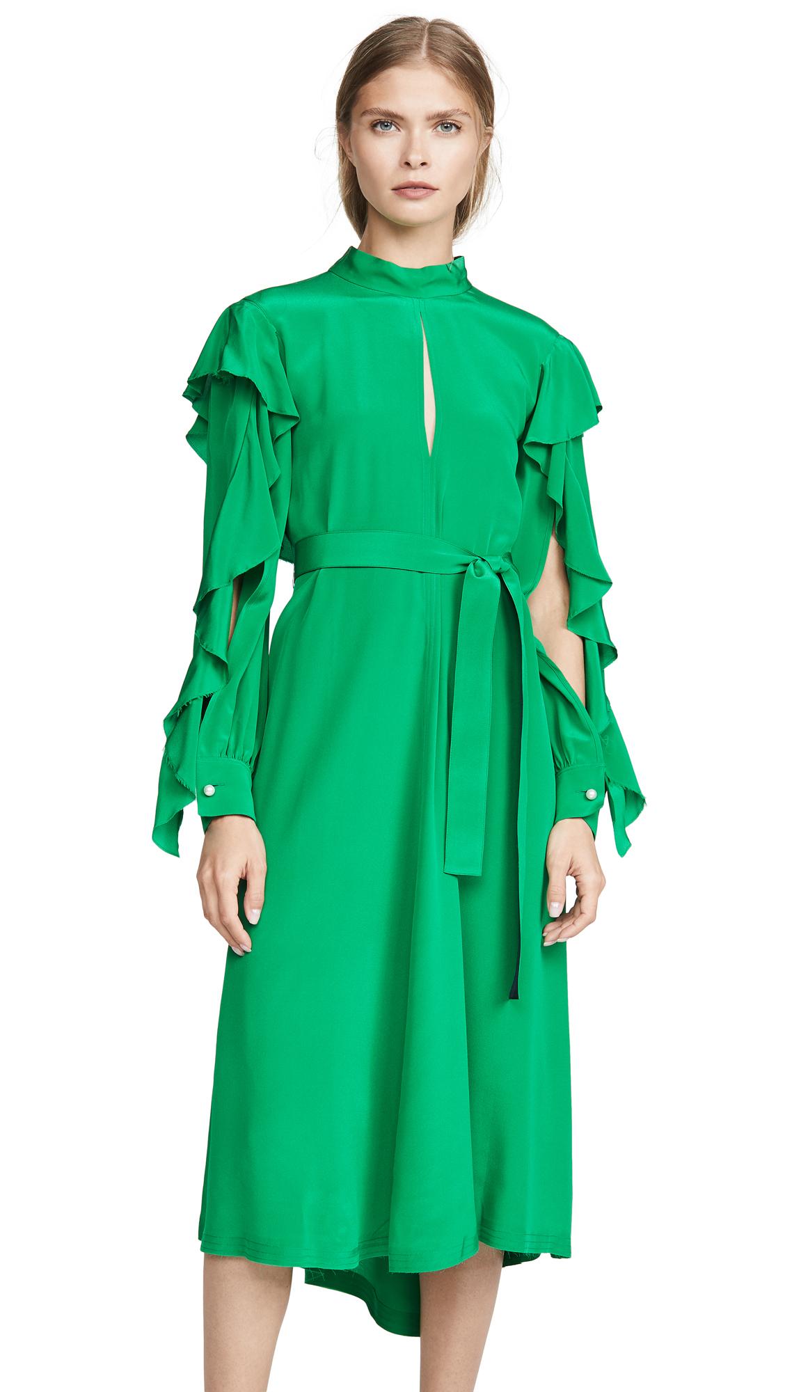 Buy Golden Goose online - photo of Golden Goose Dress Chieko