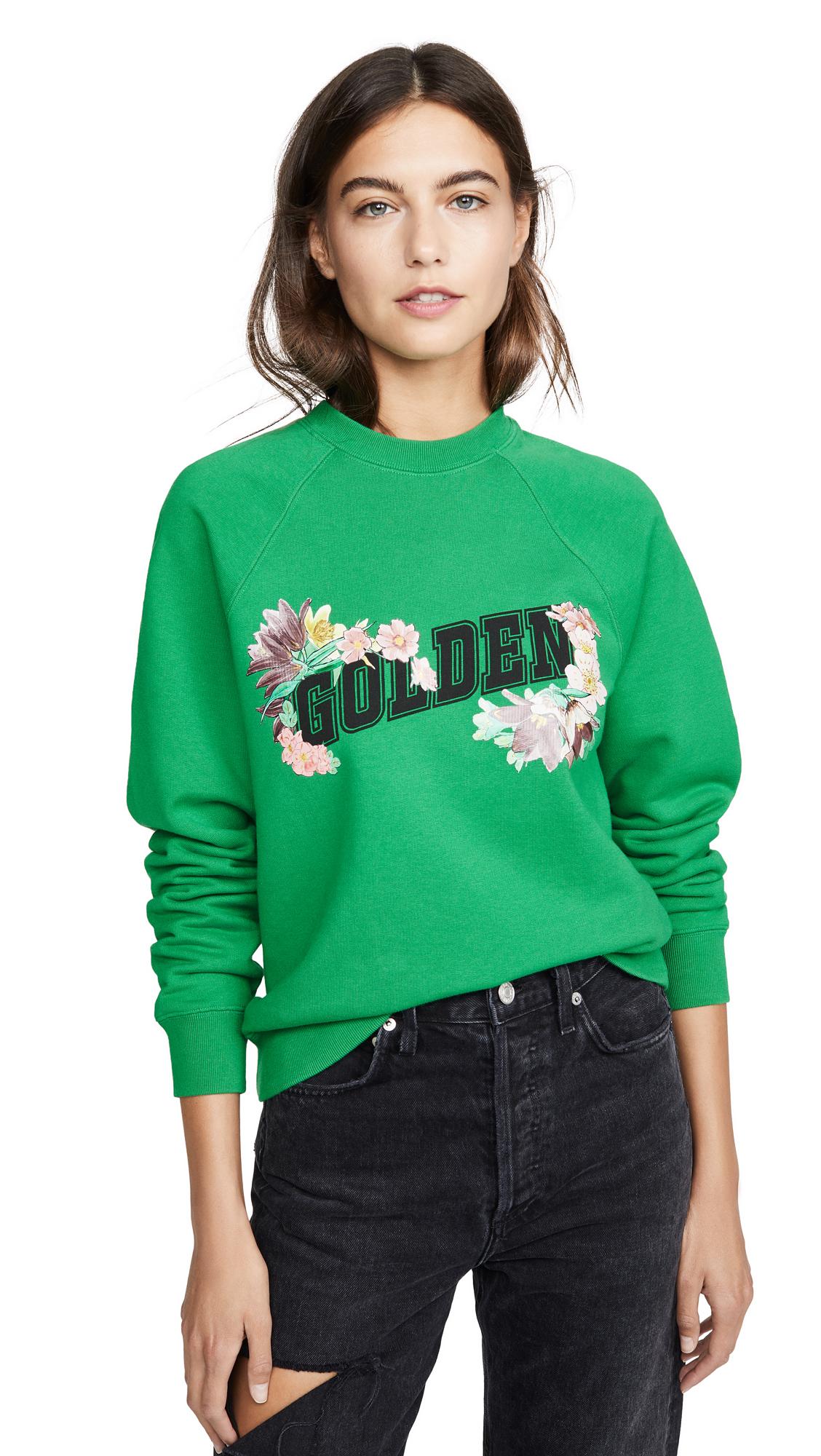 Buy Golden Goose online - photo of Golden Goose Sweatshirt Haruko