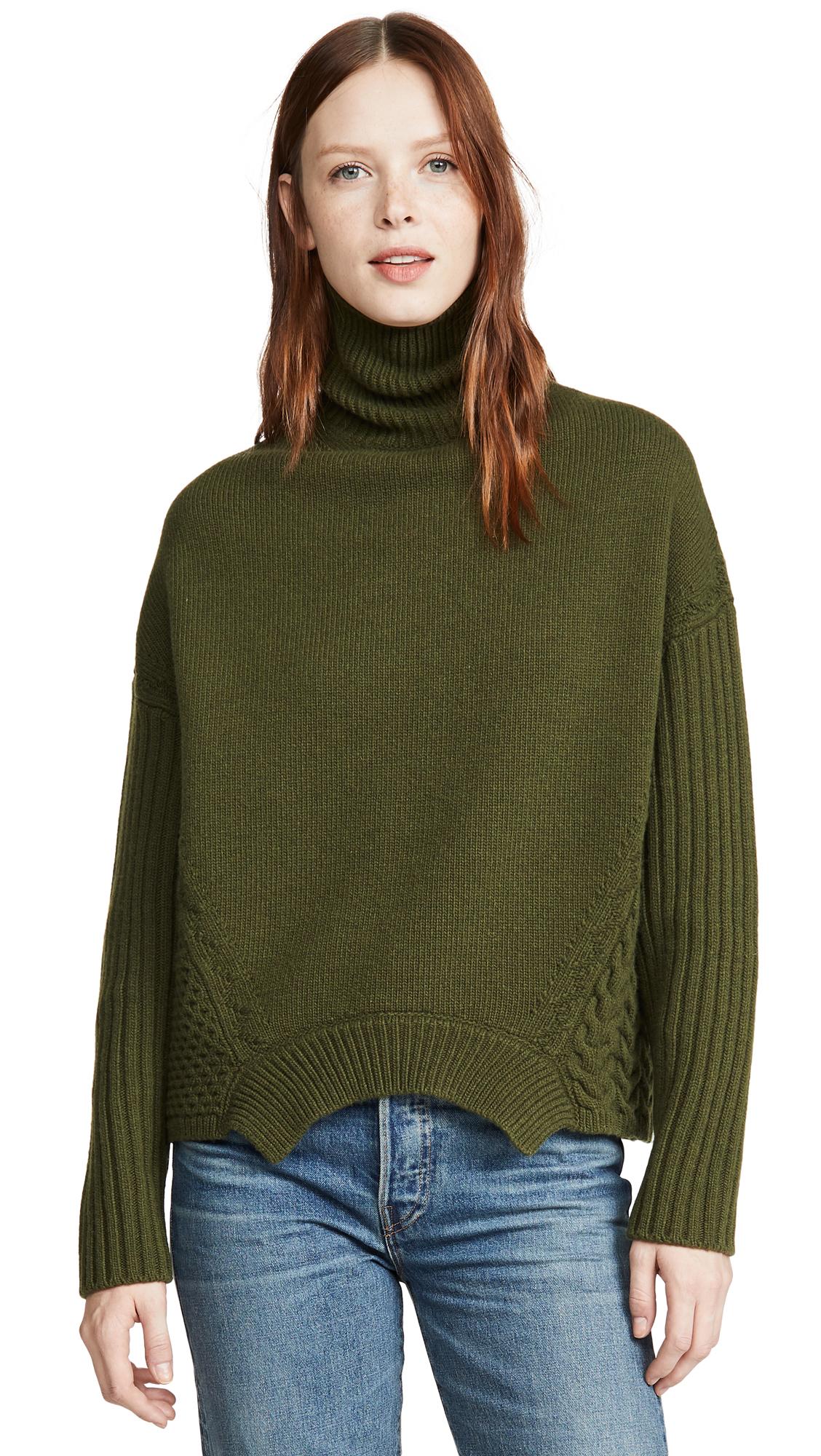 Buy Golden Goose online - photo of Golden Goose Knit Sweater