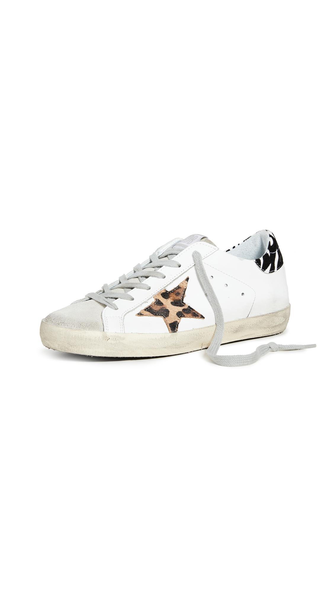 Buy Golden Goose online - photo of Golden Goose Superstar Sneakers