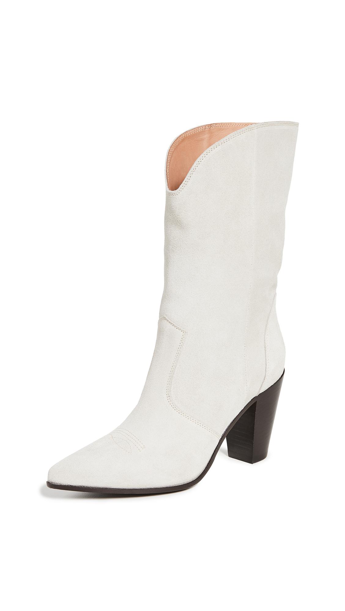 Buy Golden Goose Raphael Boots online, shop Golden Goose