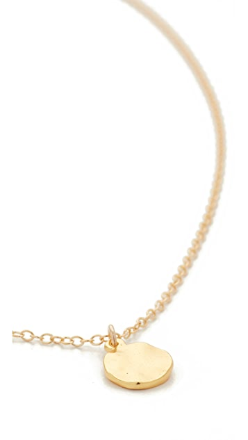 Gorjana Chloe Necklace