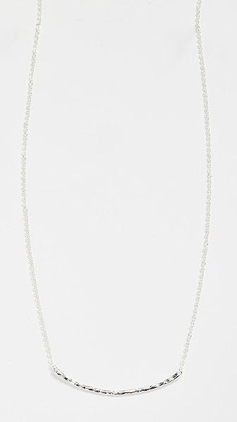 Gorjana Taner Bar Necklace