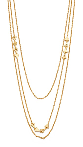 Gorjana DIY Mika Chain 3 Layer Set Necklace