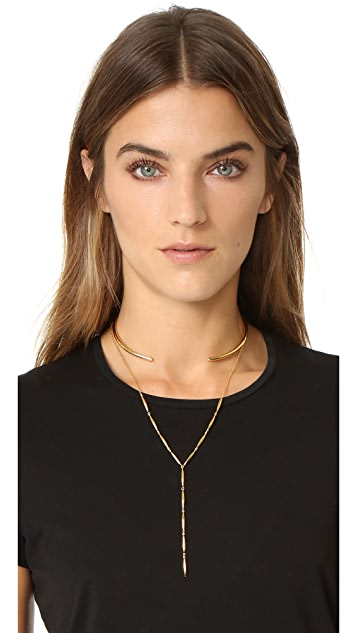 Gorjana Emma Collar Necklace