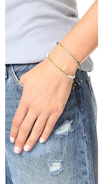 Gorjana Power Gemstone Bracelet For Calming