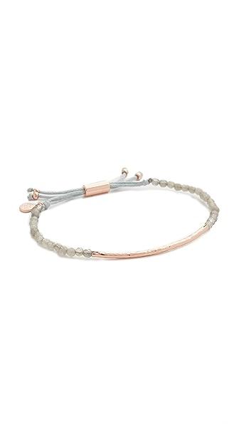 Gorjana Power Gemstone Bracelet For Balance