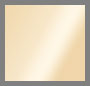 White CZ/Gold