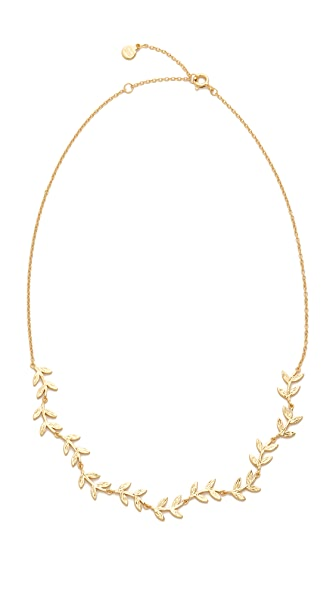 Gorjana Anthea Collar Necklace