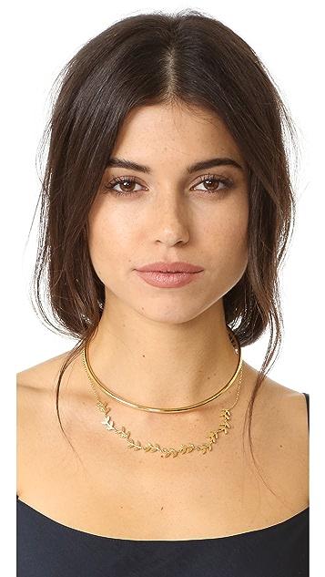Gorjana Anthea Collar Necklace