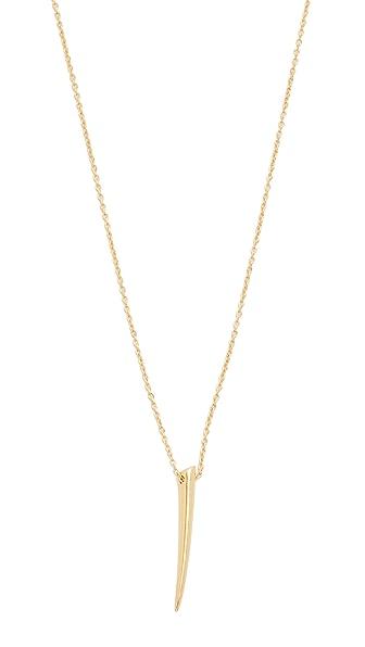Gorjana Charm Necklace
