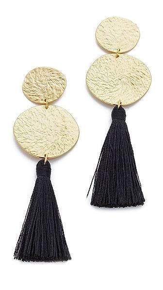 Gorjana Phoenix Stud Earrings