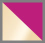 Pink Jade/Gold