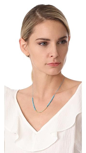 Gorjana Power Necklace for Healing